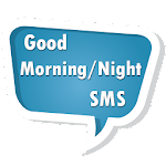 Good Morning/Night SMS APK Image