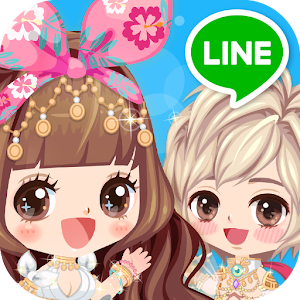 LINE PLAY - Our Avatar World For PC (Windows & MAC)