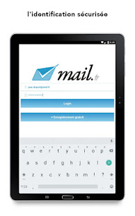 mail.fr mail apps on google play