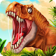 DINO ZOO Jurassic city builder