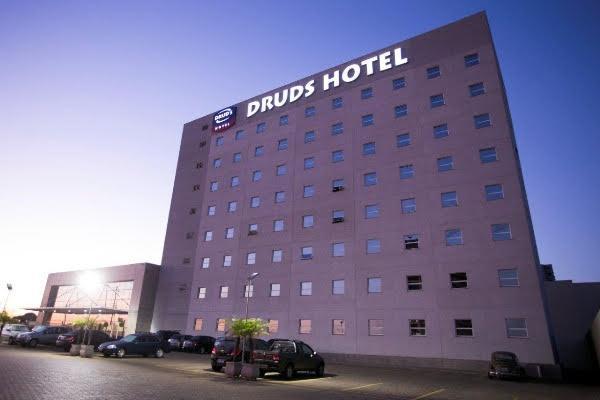 EXCELENTE RENDA em cota de hotel à venda, 24 m² por R$ 230.000 - Parque Gabriel - Hortolândia/SP