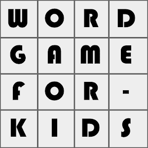 Sight Words - Word Search Game