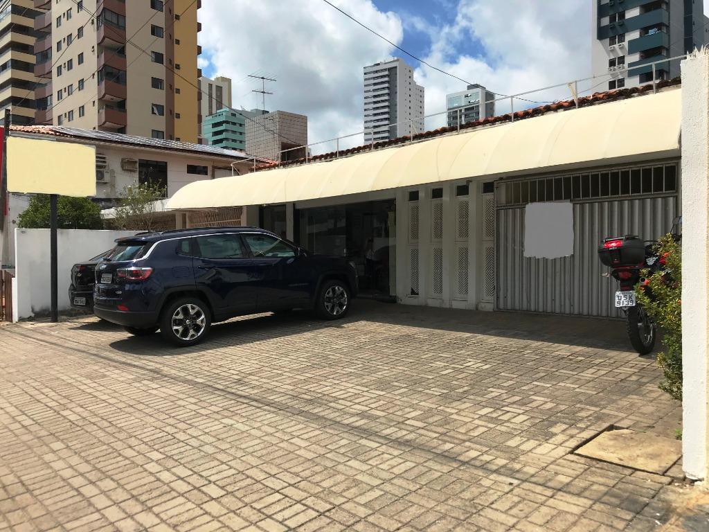 Casa com 5 dormitórios à venda, 250 m² por R$ 1.100.000 - Manaíra - João Pessoa/PB
