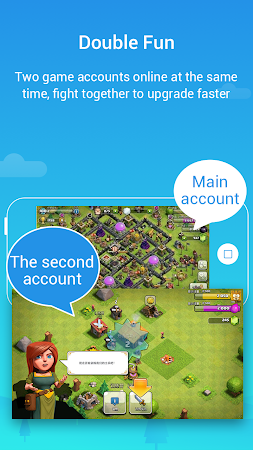 Parallel Space-Multi Accounts 3.1.6548 screenshot 615047