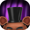Freddy Amino for FNAF