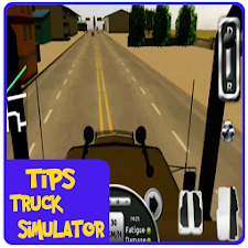 How To Tips Truck Simulator 3D