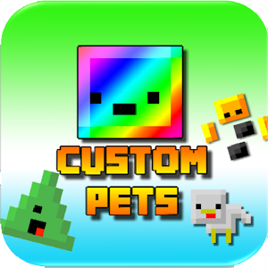 Download Pocket Pet Mod For Minecraft For PC Windows and Mac