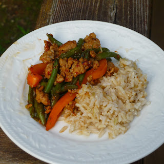 Szechuan Pork And Green Beans Recipes