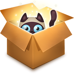 Make Cat Magic Icon