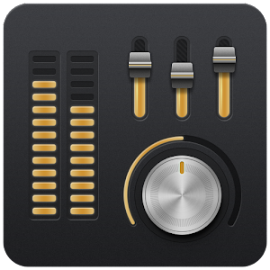 Bass Booster &EQ Music Player for Lollipop - Android 5.0