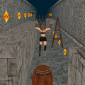 Warrior Princess Temple Run