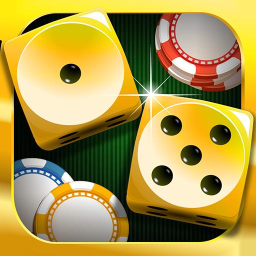 Farkle Dice Game (game)