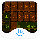 Future Science Keyboard Theme 6.1.21 Apk
