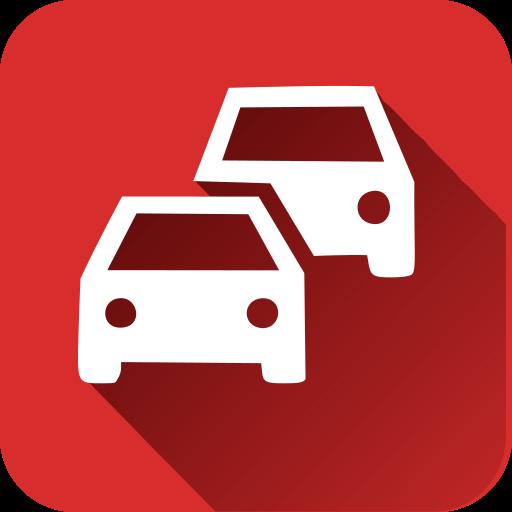 Android aplikacija Prometni števci na Android Srbija