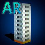 Block Tower AR Icon