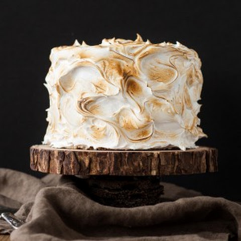 Peanut Butter Pound Cake S'mores Recipe   Yummly