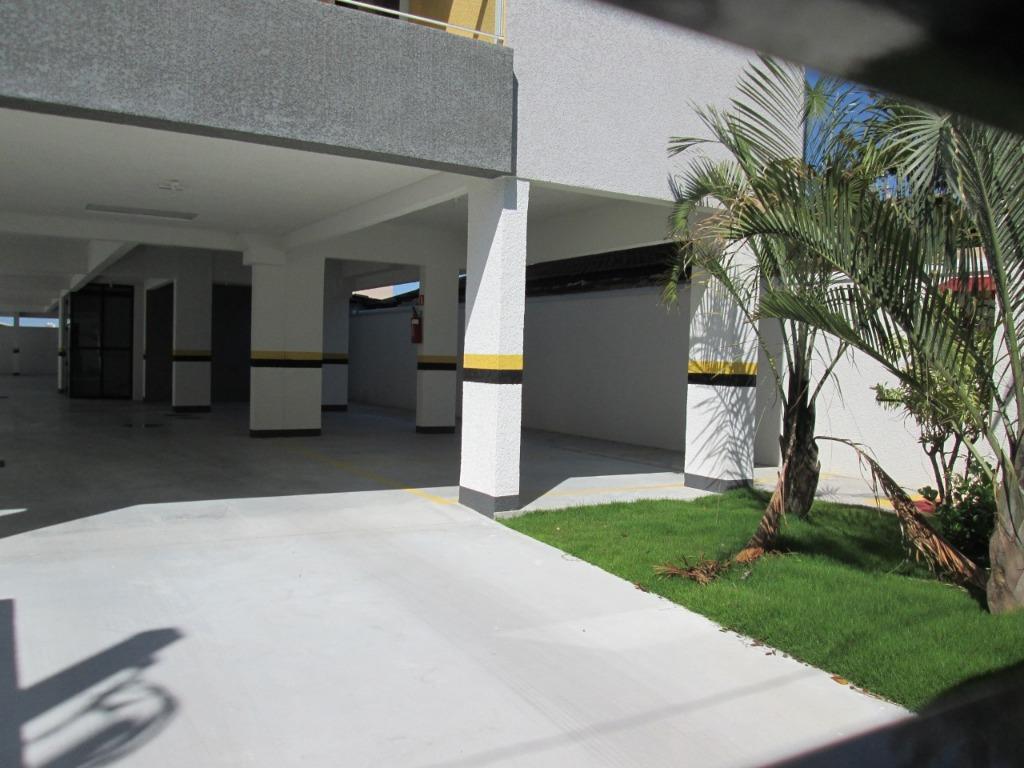 Apartamento com 2 dormitórios à venda, Boneca do Iguaçu - São José dos Pinhais/PR