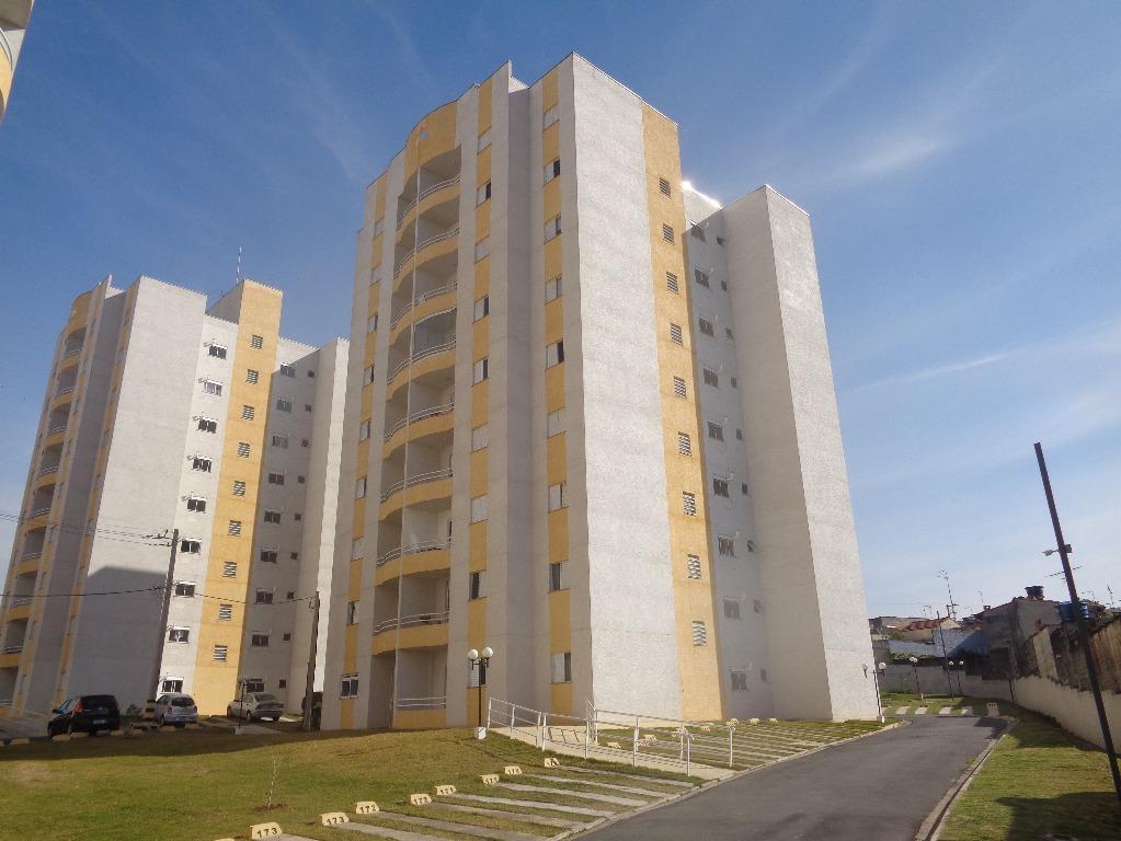 Apto 2 Dorm, Jardim Testae, Guarulhos (AP3142) - Foto 7
