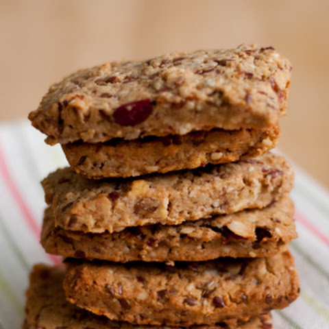 Ellie's Easy Healthy Energy Bars - 5 SmartPoints