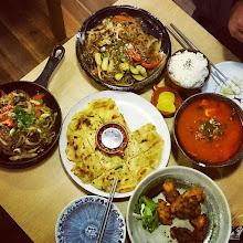 Korean BBQ and Kimchi (3hr)