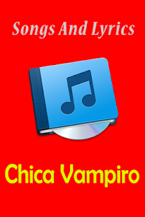 Chica Vampiro Music - screenshot