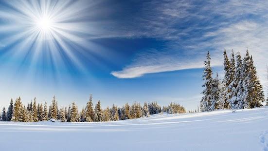 картинки рабочего стола зима природа № 264680 без смс