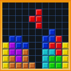 Classic Tetris For PC (Windows & MAC)