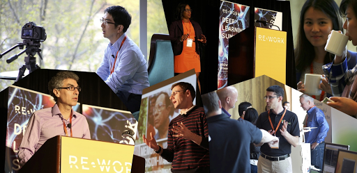 Join Deep Learning leaders in Boston, May 25-26 – Offer