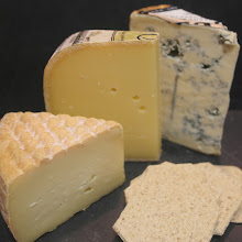Exploring Irish Cheeses