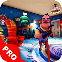 New Hello Neighbor Guide 2017 For PC