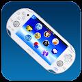 Vita PSP Emulator New APK for Bluestacks