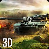 Tanks World War 2017 APK for Blackberry
