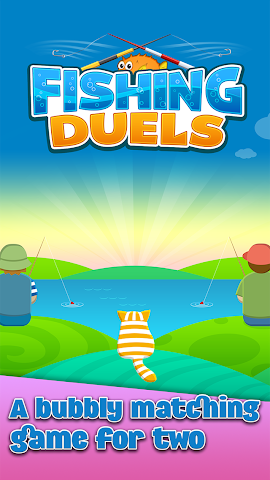 android Fishing Duels Screenshot 15
