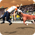 Angry Bull Dangerous Attack Simulator 3d APK for Bluestacks