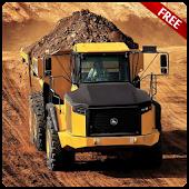 Cargo Truck Logging Simulator: Hill Driver