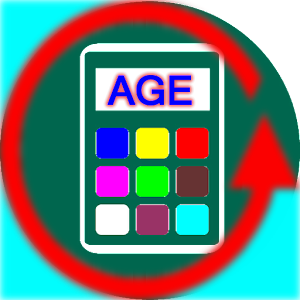 Age Calculator Easy