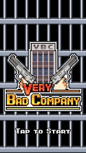 Very Bad Company- screenshot thumbnail