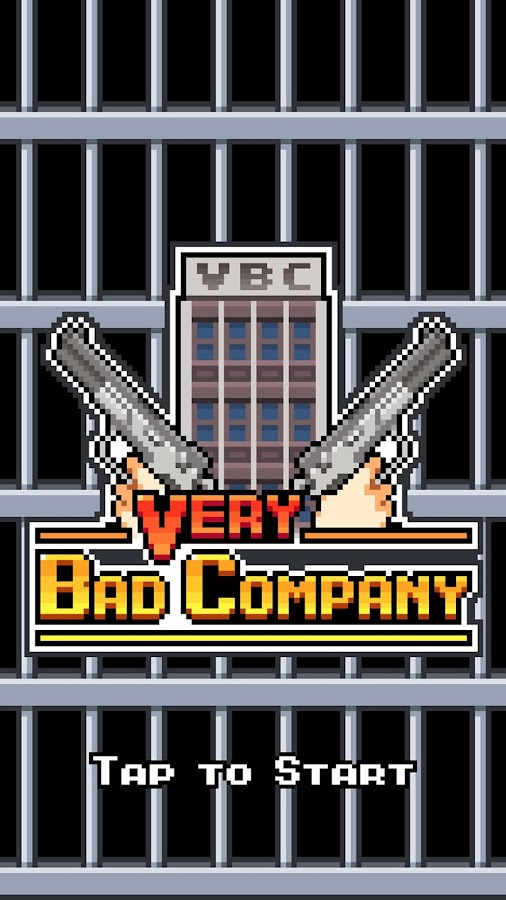 Very Bad Company Screenshot 12