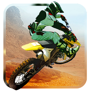 Extreme Trail Bike Racer Free