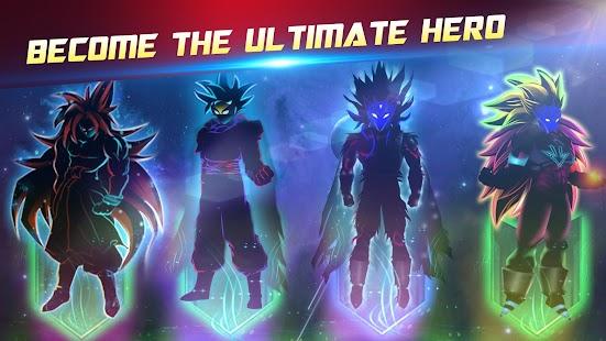 Dragon Shadow Battle 2 Legend: Super Hero Warriors for pc