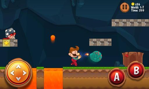Mike's World 2 screenshot 3