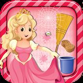Download Princess Room Cleanup Game APK