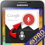 S for Switch Voice Pro Icon