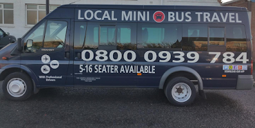 Cheap Mini Bus Hire in Middlesbrough