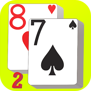 Card Solitaire 2 For PC / Windows 7/8/10 / Mac – Free Download