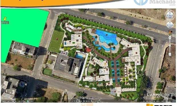 Apartamento à venda em Fortaleza - CE