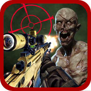 Download Zombie Sniper Shooter 3D Apk Download