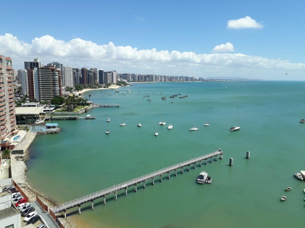 Flat à Venda - Fortaleza