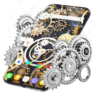 Mechanical Live Wallpaper & Animated Keyboard For PC / Windows 7/8/10 / Mac – Free Download