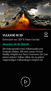 ZDF VR Screenshot